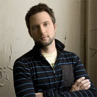 Book or hire christian singer Brandon Heath