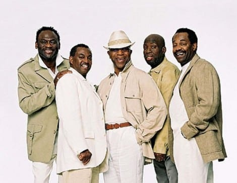 Book or hire pop musicians Kool & The Gang