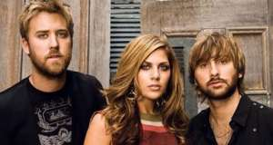Book or hire Country Musicians Lady Antebellum