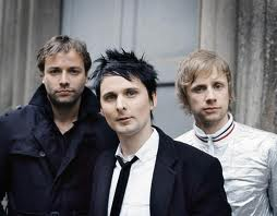 Book or hire Rock Musicians Muse
