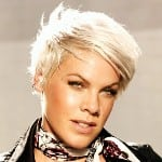 Book or Hire popular music singer and pop artist Pink