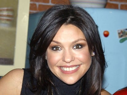 Book or hire celebrity chef Rachael Ray.