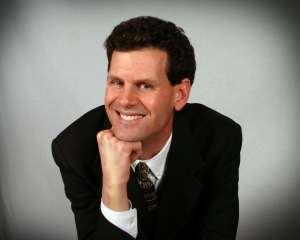 Book or hire business speaker Tim Richardson