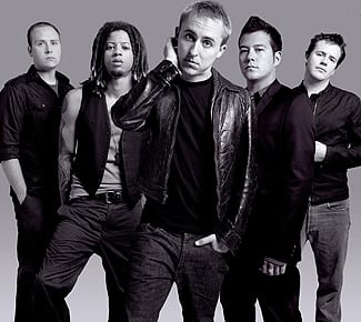 book or hire rock musicians Yellowcard