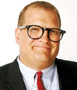 book and hire Drew Carey.
