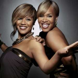 Book or hire christian/gospel singers Mary Mary