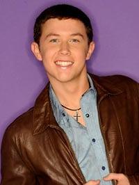 Book or hire American Idol winner, country singer Scotty McCreery