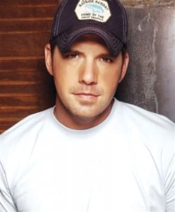 Book or Hire country musician Rodney Atkins