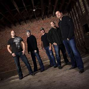 Book or hire country-rock singers Cash Creek