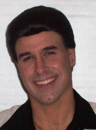 Book or hire look-a-like John Travolta