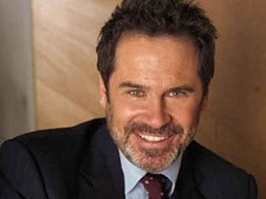 Book or Hire standup comedian Dennis Miller