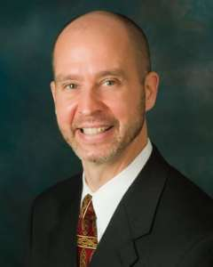 Book or hire motivational speaker Eric Benson