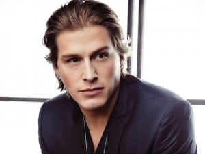 Book or hire country musician Jason Michael Carroll