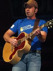 Book or Hire Rodney Atkins
