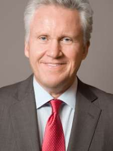 Book or hire GE CEO - Businessl speaker Jeffrey R. Immelt
