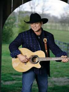 Book or hire country musician John Michael Montgomery