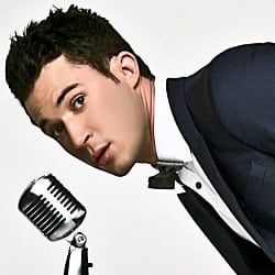 Book or hire magician, TV Host, Emcee Justin Willman