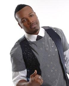 Book or hire gospel singer VaShawn Mitchell