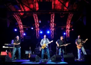 Cash Creek country rock band agency
