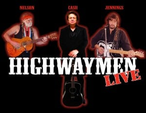 Book or hire THE HIGHWAYMEN LIVE