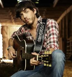 CHRIS JANSON Booking Agency