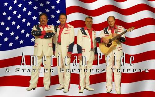 American Pride Booking Agency