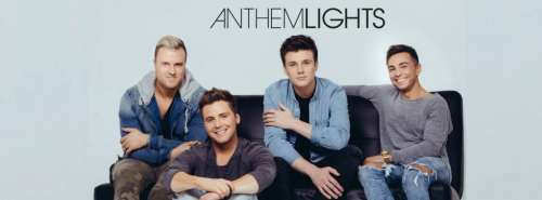 Anthem Lights booking agency