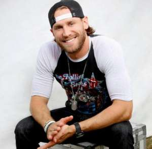 Chase Rice Booking Agency
