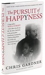 Chris Gardner Pursuit of Happyness