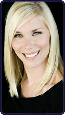 Agent and agency booking and hiring Leanne Morgan