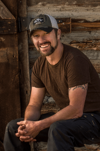 Craig Morgan Booking Agency