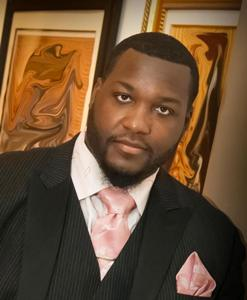 Agent and agency for booking and hiring Gospel singer Darick Rutley