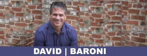 David Baroni musician booking agency