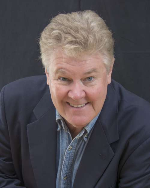 Book or Hire Comedian Dick Harwick
