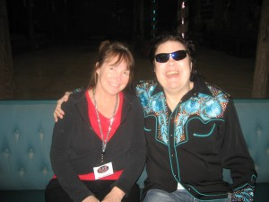 Ronnie Milsap Book Hire Agent