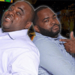 Gerald and Isiah Kelly comedians hiring booking agent