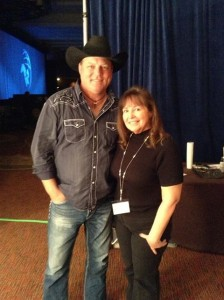 John Michael Montgomery Booking Agency Hiring Agent