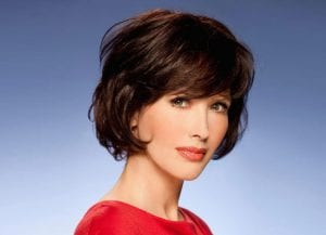 Hire Janine Turner speakers agency