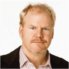 Booking agent and agency hiring Jim Gaffigan