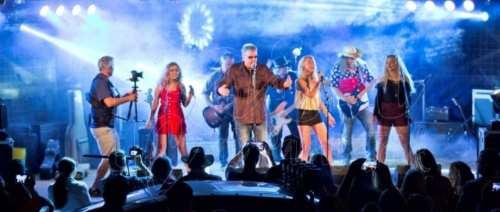Hiring country singer Jody Medford