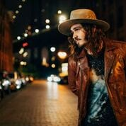 Jordan Feliz booking agency