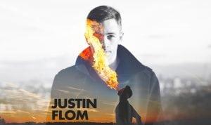 Hire Justin Flom magician