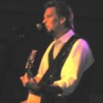 Kenny Loggins singing