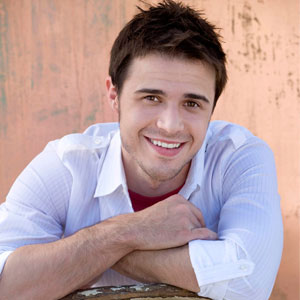 Agent and agency for booking and hiring Kris Allen