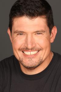 Kris Paronto hire speaker