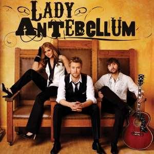 Lady Antebellum Booking Agency
