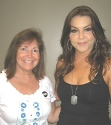 Gretchen Wilson booking agent and agency