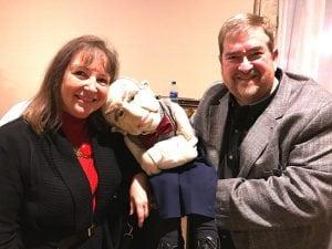 Ventriloquist Steve Brogan Booking