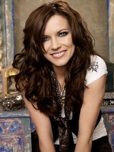 Martina McBride Booking Agent