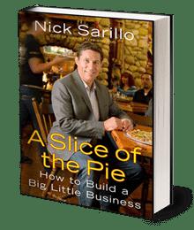 Hire agency CEO Nick Sarillo